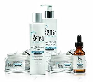 Rensa Skincare-Age Defense System