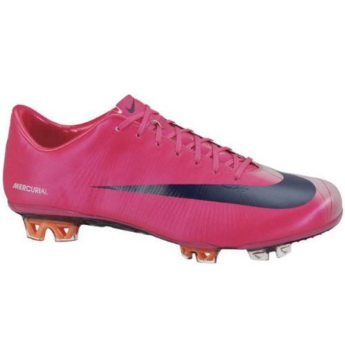 Nike Mercurial Vapor Superfly II Firm Ground Football Boots, Size UK12