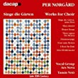 Nrgrd - Choral Works from Marco Polo