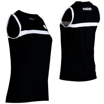 Buy Low Price Maloja Carlina Jersey – Sleeveless – Women's (B0051MYJ2W)
