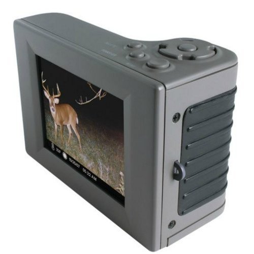 MOULTRIE DIGI PICTURE VIEWER