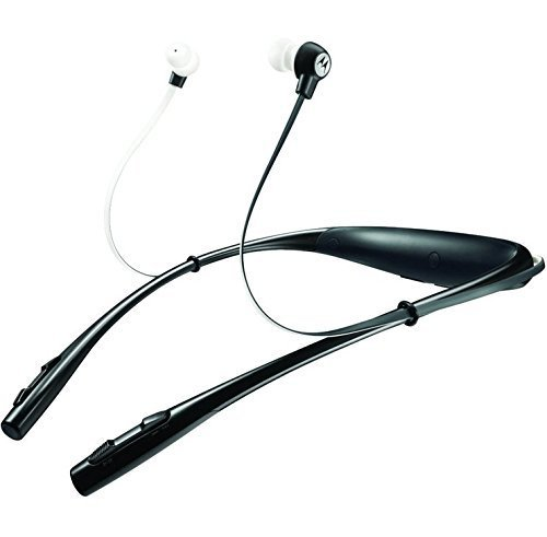 Motorola SF500 Bluetooth Headset