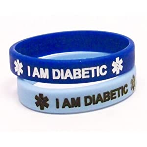 Medical ID Alert Bracelets and Necklaces. American Medical ID.