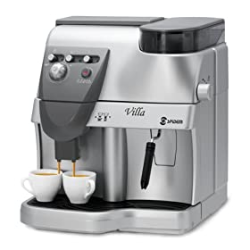 Espresso Cappuccino Coffee Makers