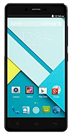 BLU Studio Energy D810u 8GB Unlocked GSM Quad-Core 5000 mAH Battery Smartphone - Black