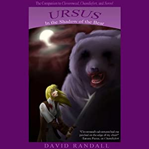Ursus: In the Shadow of the Bear, Book 4 | [David Randall]