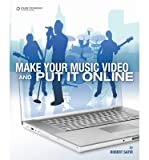 img - for [(Make Your Music Video and Put it Online )] [Author: Robert Safir] [Feb-2010] book / textbook / text book