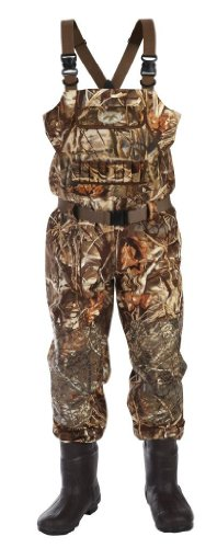 Duck Commander Breathable Deluxe Chest Wader, Size 9