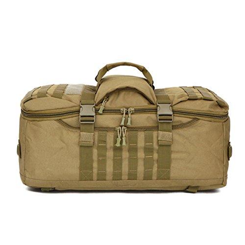 Grande capacité sac de camouflage militaire / sac tactique / sac de toile sac / extérieur-3 60L