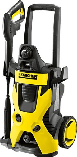 Karcher 'K 3.740' X Series 1800 Psi Electric Cold Water Pressure Washer