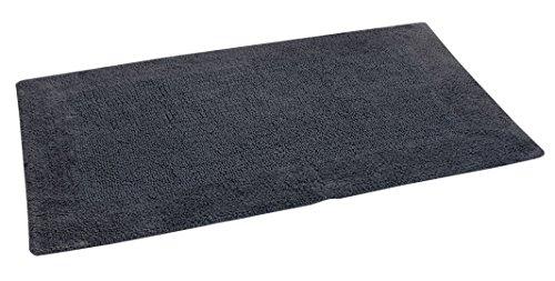 Casalanas   fontechiari, doppia faccia, solido tappeto bagno, 100 ...