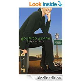 Gone to Green: The Green Series #1 (Gone to Green Series)