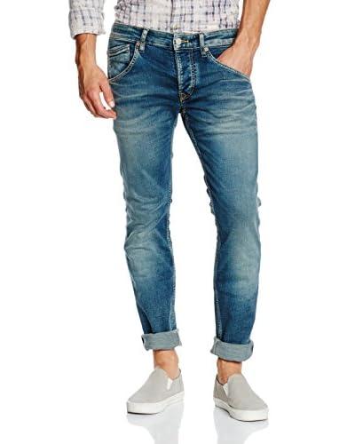 Pepe Jeans London Jeans Haddock [Blu]
