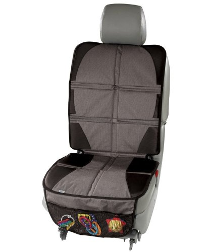 car seat cover sunshine kids ultra mat gray car seats for child. Black Bedroom Furniture Sets. Home Design Ideas
