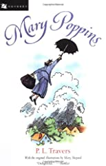 Mary Poppins: Three Enchanting Classics