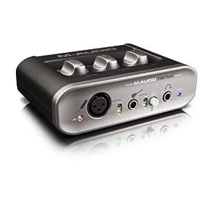 M-Audio - AVID Recording Studio