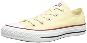 Converse All Star OX chaussures 10,0 white