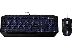 Cooler Master Keybord & Mouse Devastator Combo SGB-3010-KKMF1-US Black
