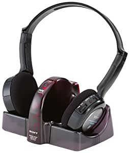 Sony MDR-IF240RK Wireless Headphone System