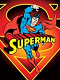 Superman -- DC Comics -- Oversized Fabric Poster