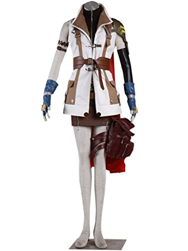 Wsysn (Final Fantasy 13 Lightning Returns Costumes)