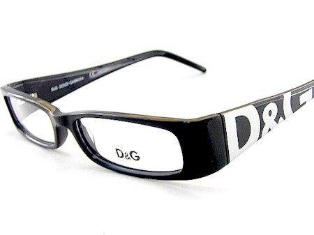 New Dolce & Gabbana D&G 5010 062 Optical Eyeglasses White ...
