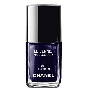 Chanel - Le Vernis Blue Saint 461