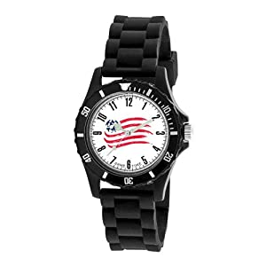 New England Revolution Game Time Wildcat Watch by Game Time