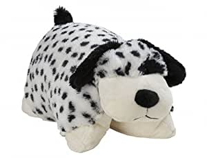 My Pillow Pet Dalmatian Large (Black And