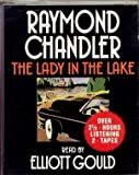Lady in the Lake.R.Chandl 2 Tapes
