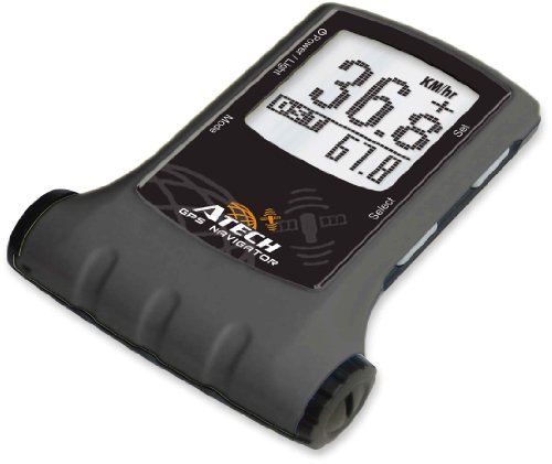 WCI Quality Handheld GPS Speedometer Digital