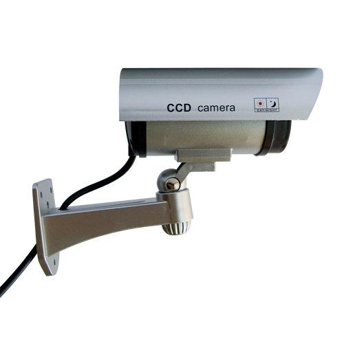 赤外線型ダミーカメラ