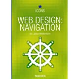 Web Design: Navigationpar Julius Wiedemann