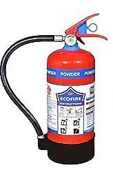 Eco Fire ABC Powder Type Fire Extinguisher 4KG