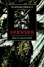 The Cambridge Companion to Spenser (Cambridge Companions to Literature)