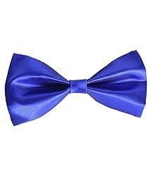 Greyon Royal blue Bow Tie (GNA011)