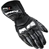 Spidi STR-1 Gloves - Medium/Black
