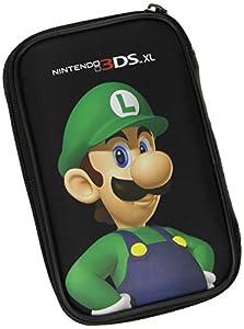 Mario Bros Tasche 3DSXL515 (Luigi)
