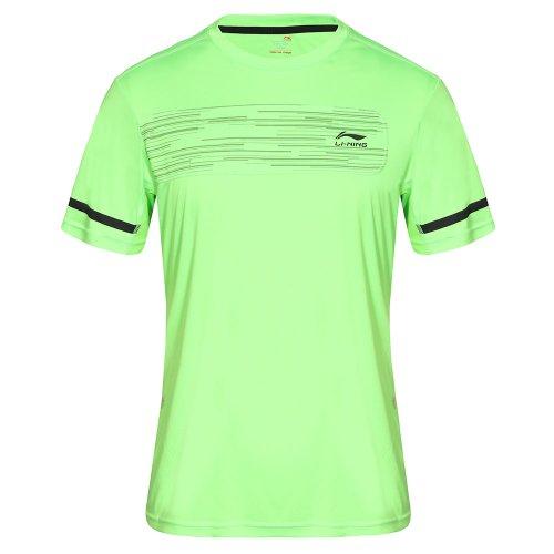 li-ning-a275-t-shirt-pour-homme-xxl-vert-vert