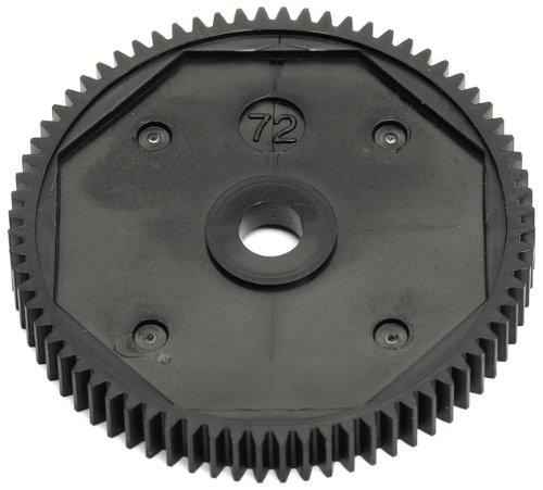 Team Associated 9649 Brushless Spur Gear 48P, 72T