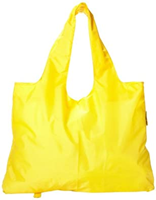 Envirosax Greengrocer Shopper,Lemon,one size