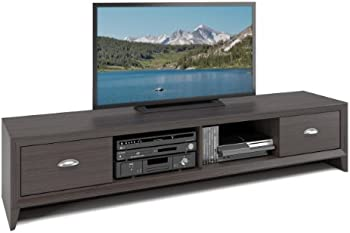 CorLiving TLK-872-B Lakewood TV Bench