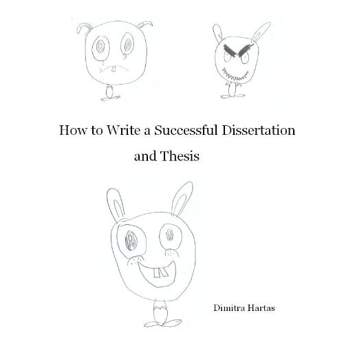 Strategies for successful dissertation completion
