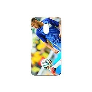G-STAR Designer Printed Back case cover for Motorola Moto G4 Plus - G3093