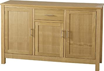 NEW OAKLEIGH SIDEBOARD R/N/O/V