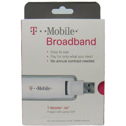 Broadband Services: T Mobile Broadband Service