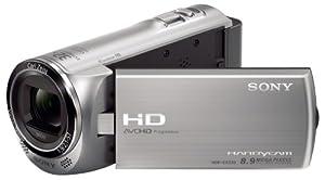 Sony HDRCX220ES - Videocámara FULL HD de 8.9 Mp (pantalla de 2.7