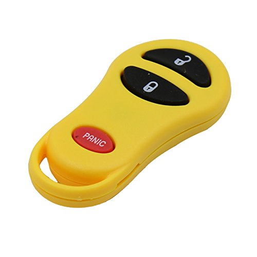 per-jeep-chrysler-dodge-3-button-guscio-chiave-caso-fob-telecomando-di-ricambio-pad-2-1-panico