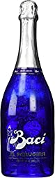 Perugina Baci Champagne Bottle Filled with 20 Baci Chocolates