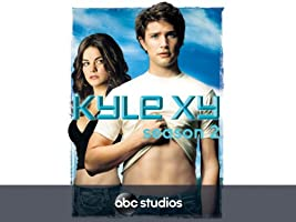 Kyle XY - Season 2